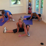 LynFit Recovery Stretch Workout
