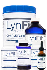 LynFit Thyro Boosting Weight Loss Kit