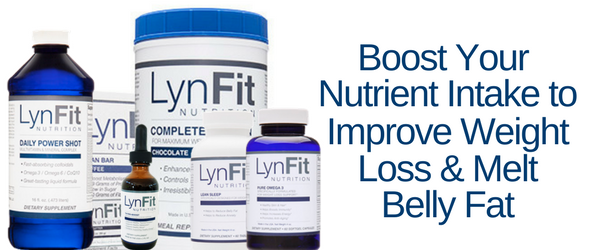 Boost Your Nutrient Intake