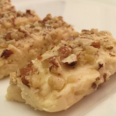 Sweet-n-Salty Protein Bars