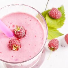 Skintight Smoothie