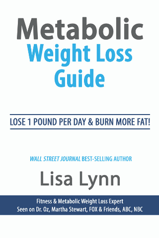 Metabolic Weight Loss Guide — Download