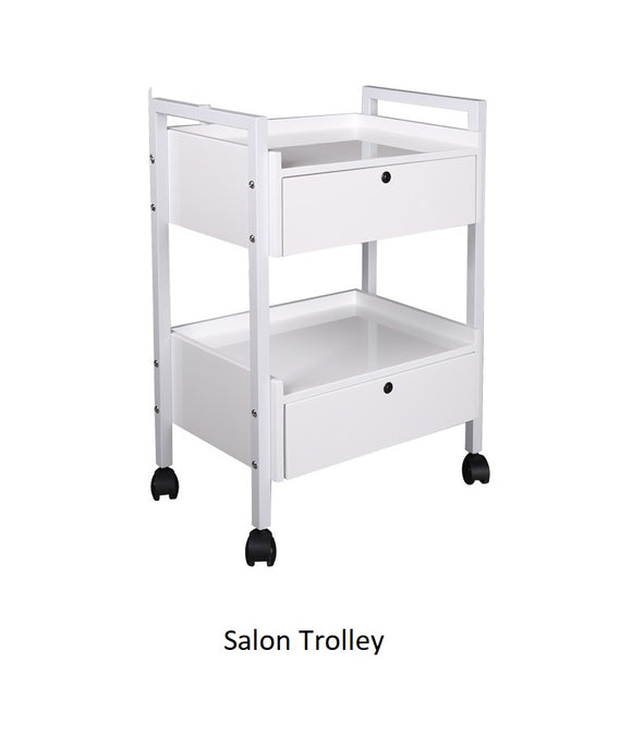 Salon Trolley