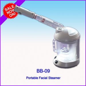 Portable Facial Steamer: BB-09