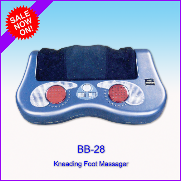 Kneading Foot Massager: BB-28