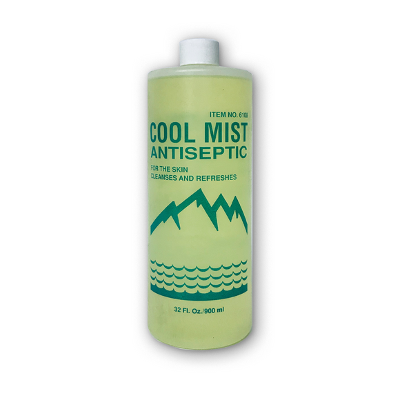Cool Mist Antiseptic (6108)