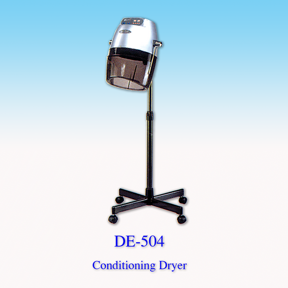 Conditioning Dryer: DE-504