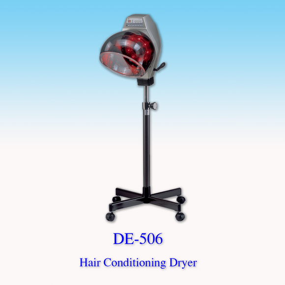 Hair Conditioning Dryer: DE-506
