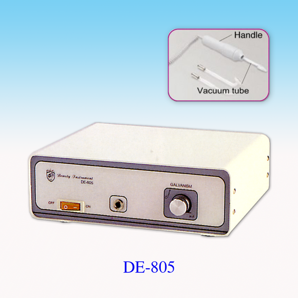 High Frequency Machine: DE-805
