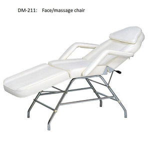 Adjustable Facial Massage Bed (DM-211)