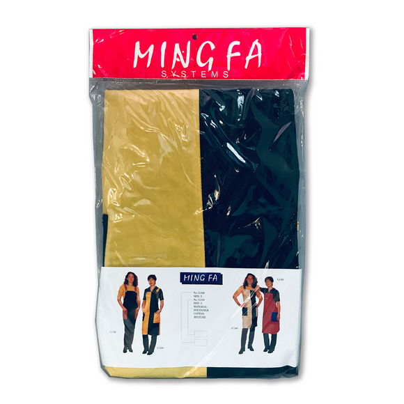Ming Fa Cutting Cape, G160