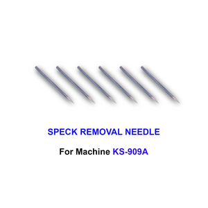 SPECK REMOVAL NEEDLE (FOR KS-909A)