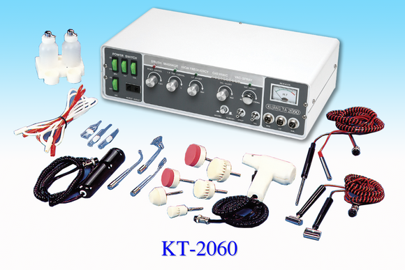 5-Function Beauty Instrument (KT-2060)