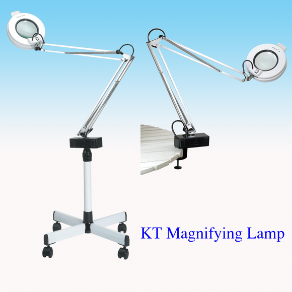 Magnifying Lamp(KT)