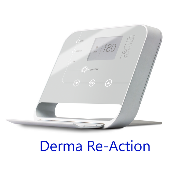 Derma Re-Action: Excellence Intensive Therapy (MD9)