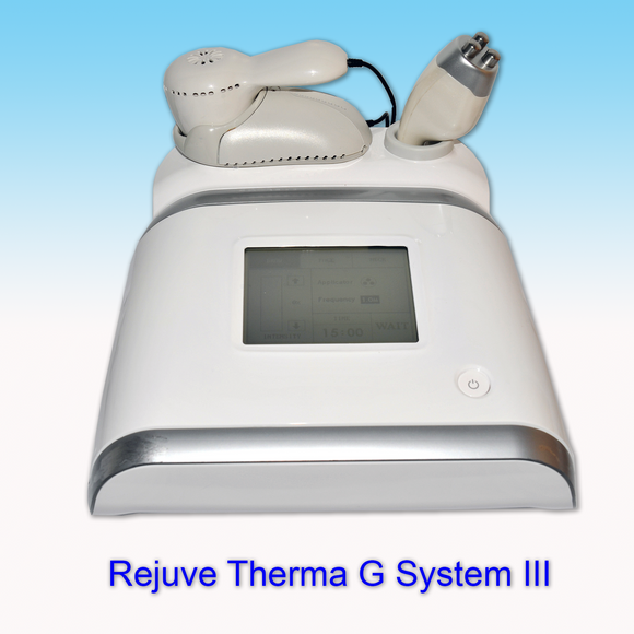 Rejuve Therma G RF System III