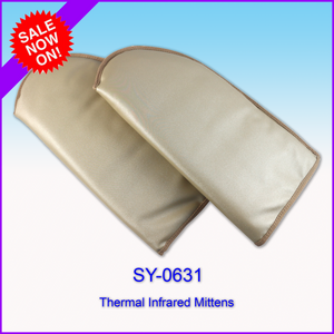 Thermal Infrared Mittens: SY-0631