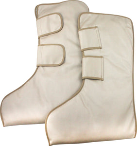 Thermal Infrared Booties: SY-0661