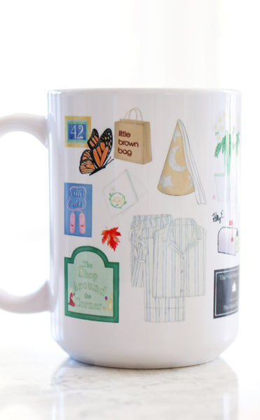 You've Got Mail Mug