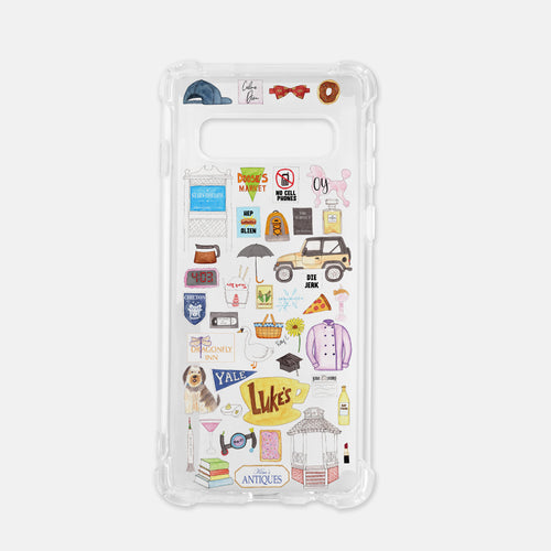 Gilmore Girls Samsung Phone Cases