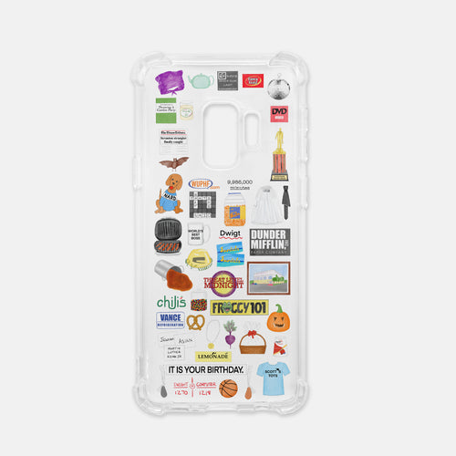 The Office Inspired Samsung Phone Cases
