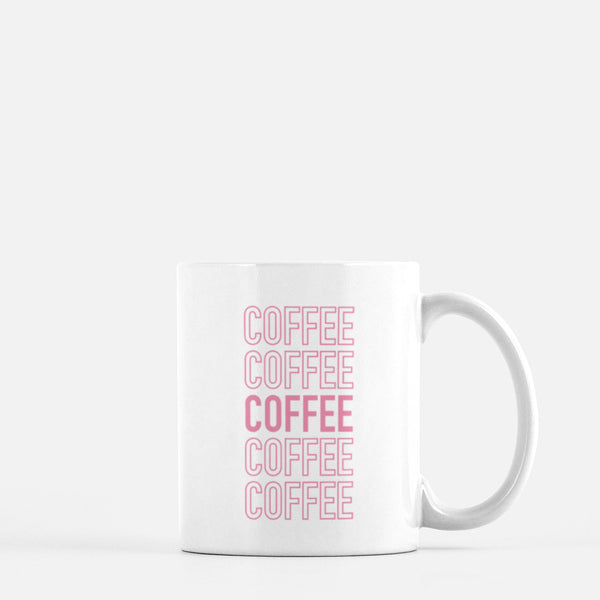 Coffee Enthusiast Mug