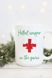 Hottest Wrapper In The Game Mug