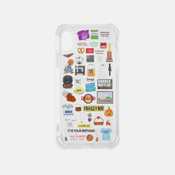 The Office iPhone Cases