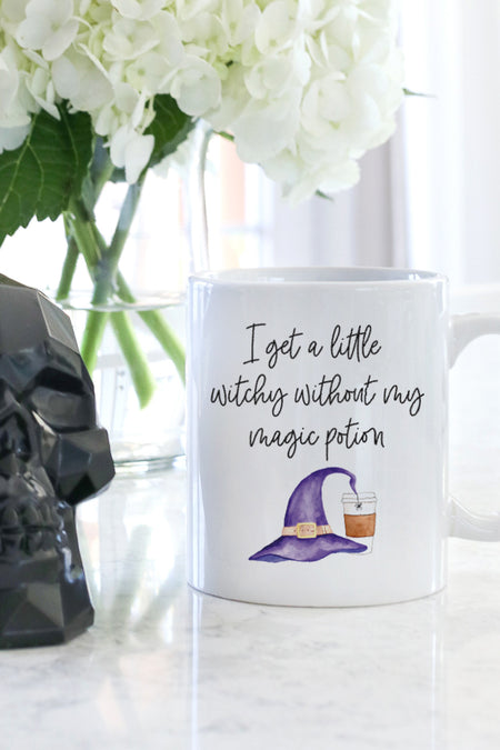 Ghouls Night Out Mug