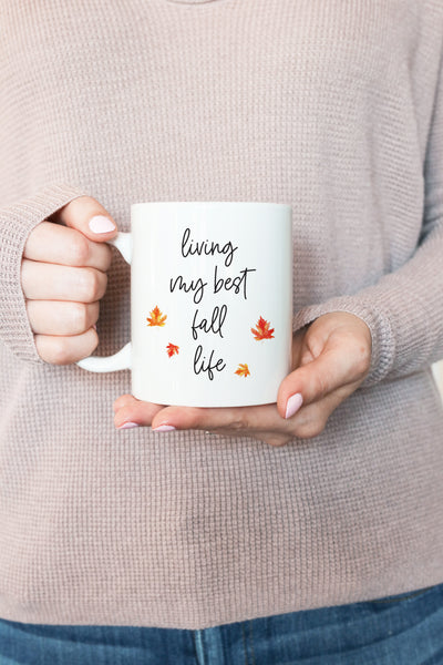 Living My Best Fall Life