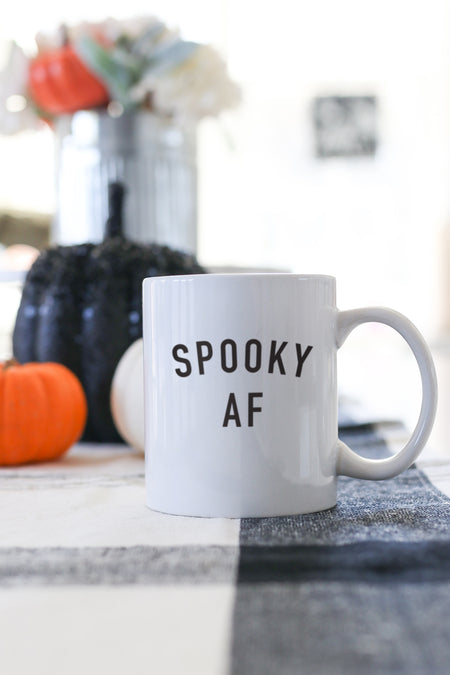 Trick or Treat, Witches Mug