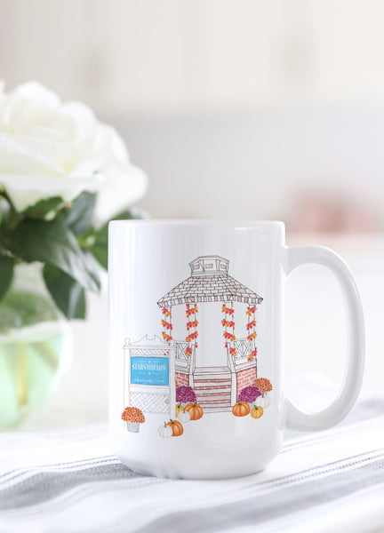 Stars Hollow Fall Mug