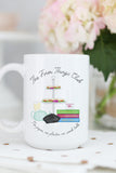 The Finer Things Club Mug