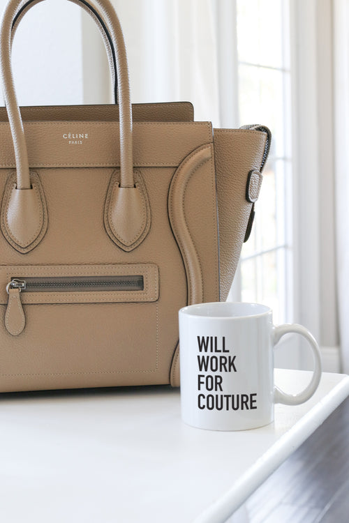 will work for couture mug kelly elizabeth designs