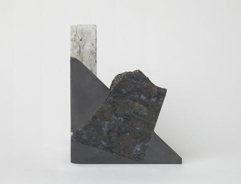 Metamorphic Rock Bookend