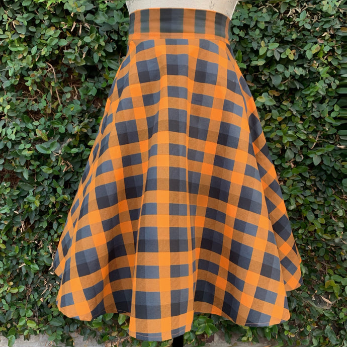 October skirt (pre-sale)