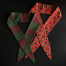 Load image into Gallery viewer, PRESALE HallowQueen Scarves