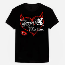 Load image into Gallery viewer, Spooky Valentine tee