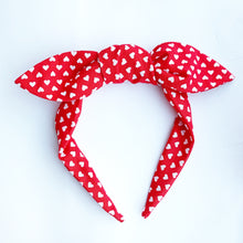 Load image into Gallery viewer, Valentine Headbands