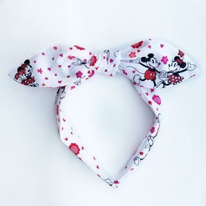 Valentine Headbands