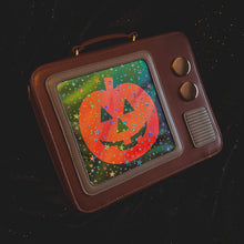 Load image into Gallery viewer, Pumpkin TV Bag (PRESALE)