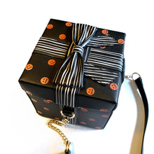Load image into Gallery viewer, Jollyween Gift Box Handbag (PRE-SALE)