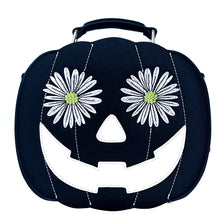 Load image into Gallery viewer, Black Spring-o-Ween Handbag
