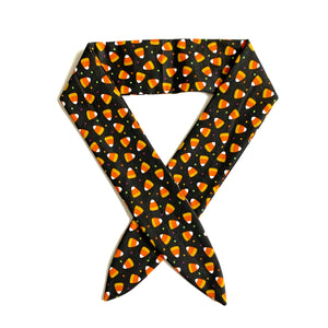 Vintage Halloween & Horror Scarves