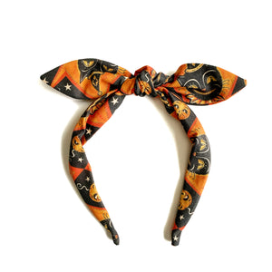 Vintage Halloween & Horror Headbands