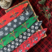 Load image into Gallery viewer, Hexmas Scarves