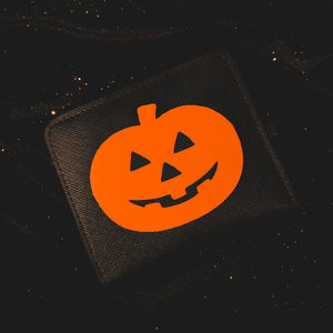 Pumpkin Wallet