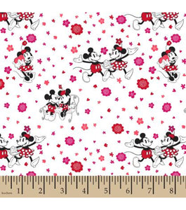 House of Mouse Love Skirt