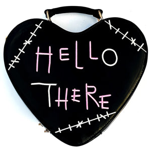 Hell Here Handbag