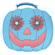 Load image into Gallery viewer, Mint Spring-o-Ween Handbag